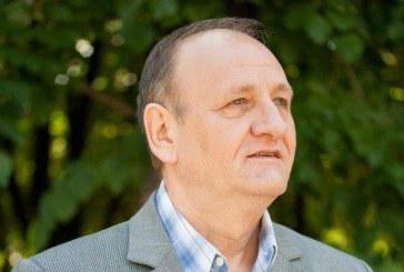 Doliu în PSD Cluj. Fostul primar al Dejului, deputat și ministru, Alexandru Lăpușan, a murit noaptea trecută