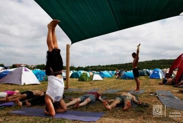 Untold 2017 te așteaptă cu 3.000 de locuri de cazare în camping