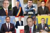 Candidați la primăriile Cluj-Napoca, Bistrița, Zalău sau Baia Mare aflați pe lista neagră a alegerilor locale
