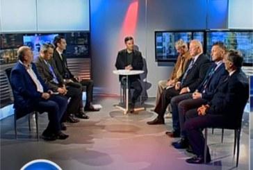 Dezbatere electorală. Candidații pentru primăriile Dej și Gherla, față în față – VIDEO