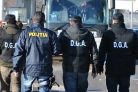 Ziua aniversară a Direcției Generale Anticorupție, marcată la Bistrița prin acțiuni de informare