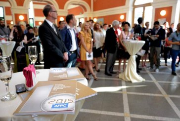Gala Presei Clujene premiază cei mai buni jurnaliști din Cluj