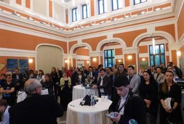 Gala Presei Clujene: Lansarea anuarului APPC și premierea celor mai bune texte jurnalistice
