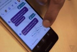 Google Allo, o nouă aplicaţie pentru mesagerie instant