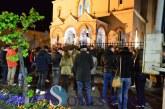 Sute gherleni au participat la slujba de Înviere – FOTO/VIDEO
