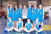 Baschetbalistele de la LAPI Dej au cucerit un nou titlu național la Olimpiada Gimnaziilor