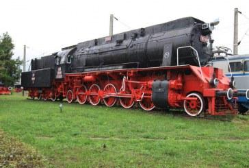 Demersuri ale deputatului Cornel Itu pentru salvarea unei locomotive cu aburi
