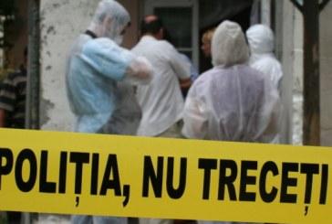 Trei bebeluși morți, descoperiți în podul unui bloc din Prundu Bârgăului
