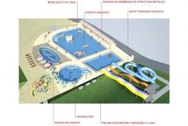 Parcul Balnear Toroc se deschide săptămâna viitoare