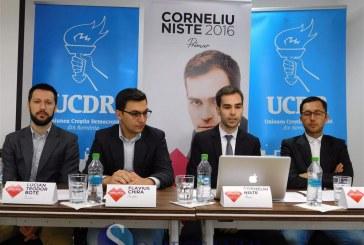 """Corneliu Niste, surpriza plăcută a alegerilor la Dej: """"Nu dorim normalitate, dorim excelență și profesionalism"""""""
