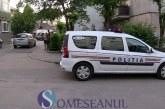 Pieton accidentat mortal în timp ce traversa strada neregulamentar