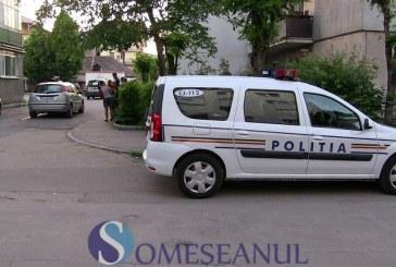 Bărbat din Gherla prins fără permis, de polițiști