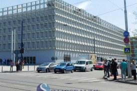 Sala Polivalentă din Cluj se va numi BT Arena timp de cinci ani
