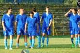 Băieșu a salvat onoarea Unirii Dej în ultimul meci din acest sezon – FOTO