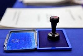 Secțiile de votare, dotate cu tablete. Softul de pe ele detectează și votul multiplu