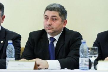 Alin Tişe va candida pentru conducerea PNL