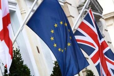 Marea Britanie a votat, într-un referendum istoric, pentru ieșirea țării din UE