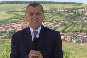 """Primarul municipiului Dej transmite """"La mulți ani"""" pompierilor dejeni"""