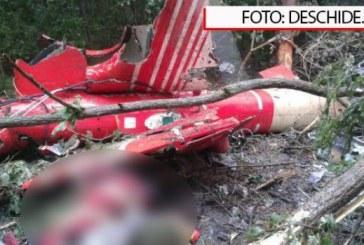 Elicopter SMURD de la Iași, prăbuşit în Republica Moldova. Toţi cei patru membri ai echipajului au murit. Primele imagini – FOTO/VIDEO