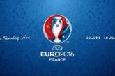 EURO 2016: Programul meciurilor din optimile de finală