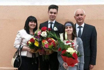 Mesajul viceprimarului Aurelian Mureșan pentru absolvenții de liceu