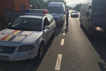 Transportul de persoane, verificat de poliţiştii maramureșeni – FOTO