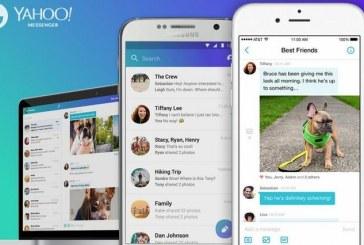 Yahoo! A lansat un nou Messenger pentru Windows şi macOS