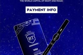 UNTOLD 2016. Plățile la festival se fac prin carduri contactless sau brățări RFID