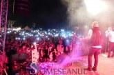 Maraton de distracție la Zilele Dejului. A doua seară s-a încheiat cu concertul incendiar marca Voltaj – FOTO/VIDEO