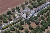 Accident feroviar soldat cu cel puțin 20 de morți – VIDEO