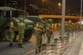 Lovitură de stat în Turcia. Armata trage în manifestanții ieșiți pe străzi – VIDEO
