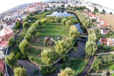 """Consilierii locali dejeni au votat rezilierea contractului privind zona de agrement """"Baltă"""" din Dealul Florilor"""