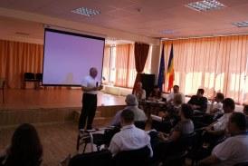 DEJ: Conferință a Consiliului Național al Dizabilității din România – VIDEO