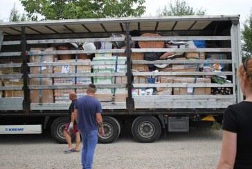 Cățeii de la Adăpostul public din Dej au primit azi cadouri – FOTO