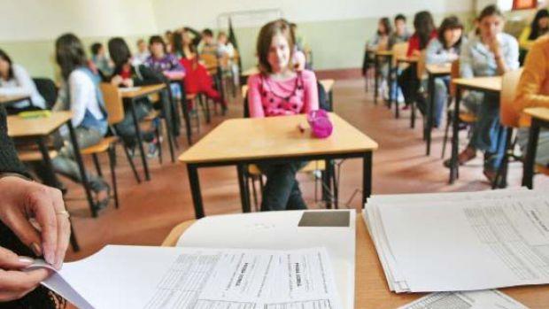 examen evaluare nationala