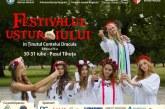 Festivalului Usturoiului din Pasul Tihuța, la a patra ediție