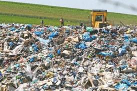 Dejenii își vor depozita în continuare deșeurile menajere la rampa de la Odorheiu Secuiesc