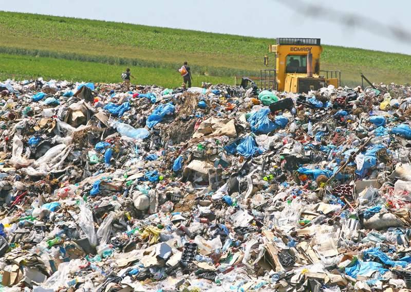 Alin Tișe a semnat autorizațiile pentru închiderea depozitelor de deșeuri de la Pata Rât, Gherla, Turda și Huedin