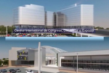 Clujul va avea cel mai mare Centru Internațional de Congrese, Conferințe și Expoziții din ţară
