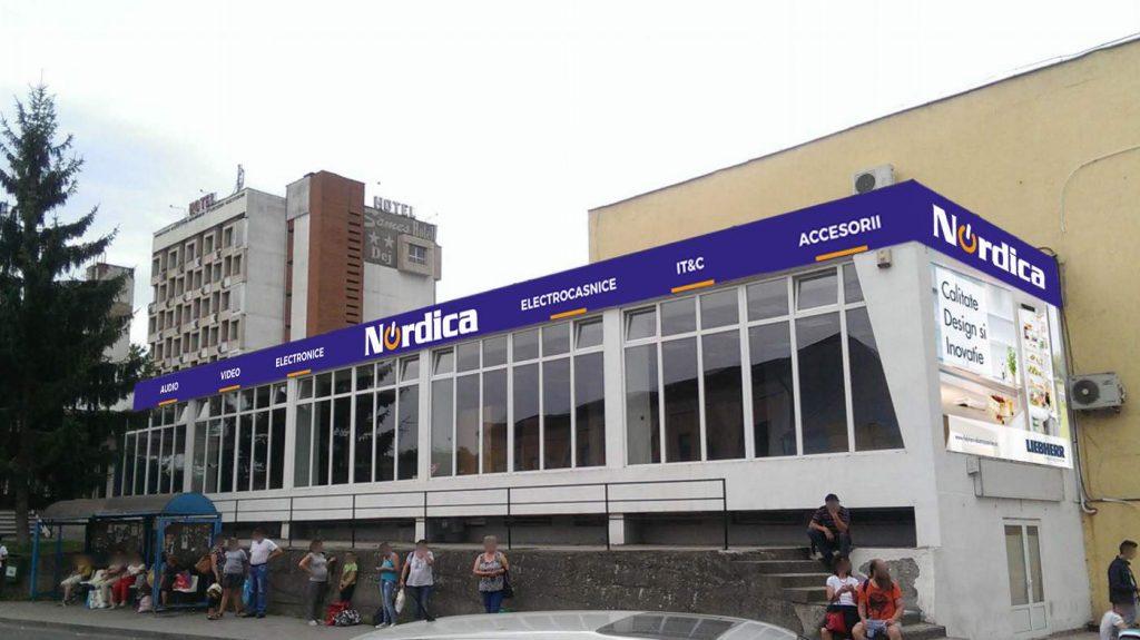Magazinul Nordica Dej se mută! Te așteptăm la marea deschidere cu promoții explozive