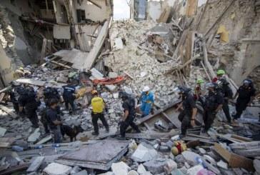Seism puternic în centrul Italiei. Cutremurul a avut magnitudine de 6,6