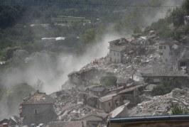 Numărul românilor morți în cutremurul din Italia a urcat la șase