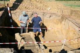 Sălaj: Descoperire importantă în fostul oraș roman Porolissum