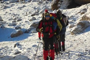 Un alpinist și un jurnalist din Cluj se pregătesc să cucerească vârful Manaslu, din Himalaya