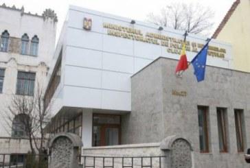 Evadare din arestul IPJ Cluj. Un bărbat reținut a scăpat în libertate