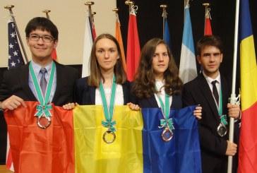 Trei medalii de argint şi o medalie de bronz, rezultatele olimpicilor români la Olimpiada Internaţională de Ştiinţe ale Pământului 2016