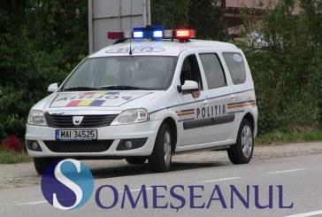Trei bărbați identificați de polițiști, conducând autoturisme neînmatriculate