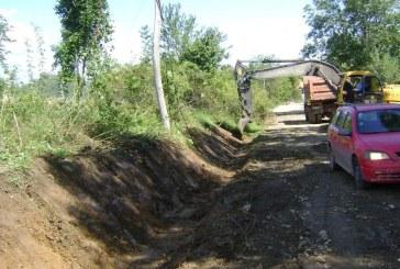 Drumul județean Sâncraiu – Aluniș intră în lucrări de reabilitare și modernizare