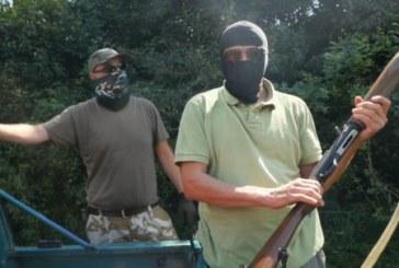 """""""Traficanții de arme"""" din Bistrița-Năsăud, lăsați în libertate de DIICOT"""