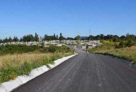 Proiectul de modernizare a 25 de străzi din Dej se apropie de finalizare – FOTO